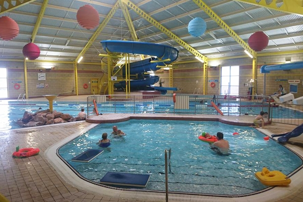 East sands leisure centre st andrews fitness leisure - Bangsar swimming pool opening hours ...