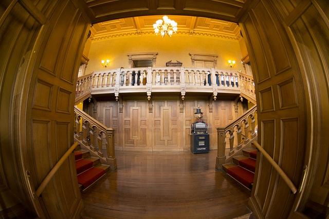 Callendar House   VisitScotland