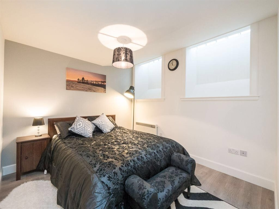 Old Town Apartments, Edinburgh - Self Catering | VisitScotland