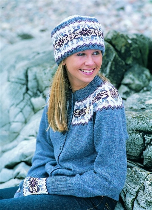 Shetland Collection, Shetland – Knitwear | VisitScotland