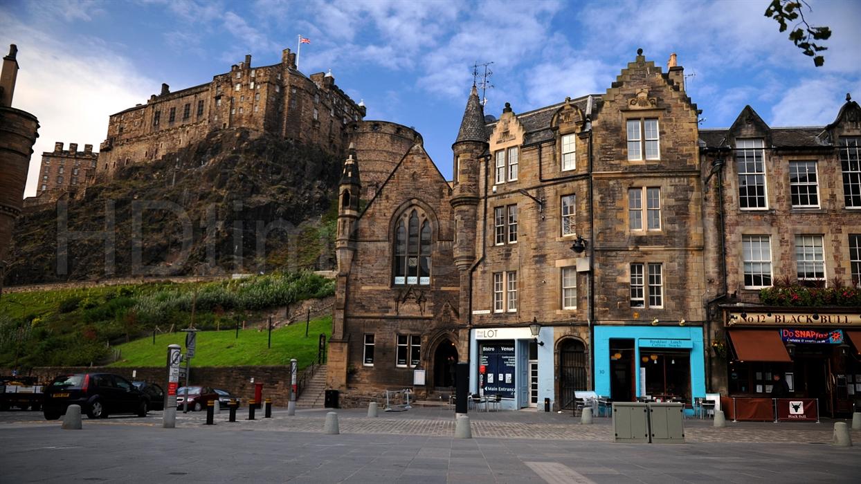 Home2Home Apartments, Edinburgh - Serviced Apartment ...