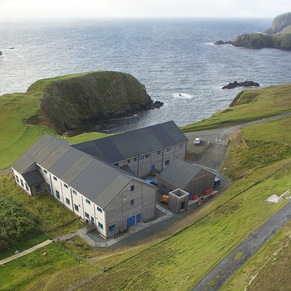 Fair Isle Bird Observatory and Guest House | VisitScotland