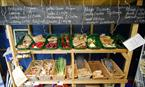 Overton Farm Farmers' Market