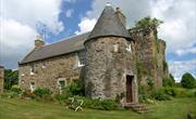 The Featherhouse