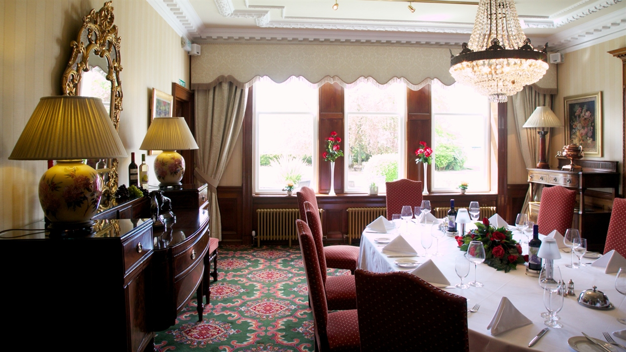 Lochgreen House Hotel Bar Prices