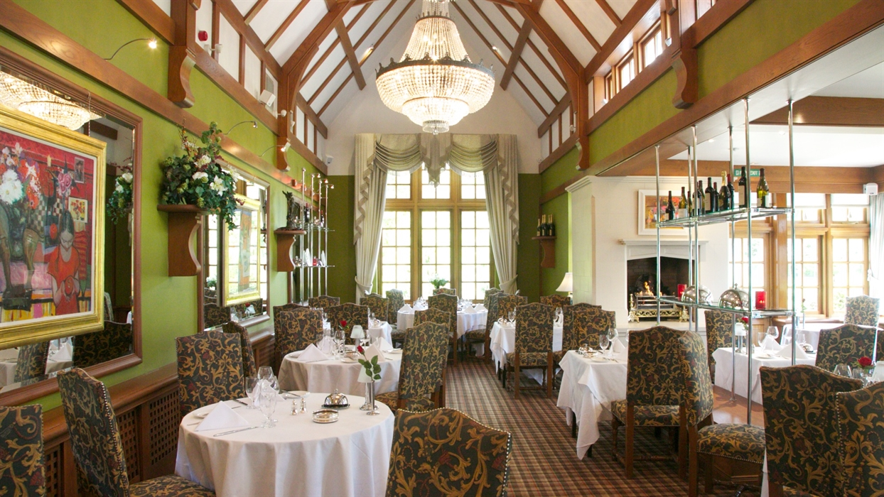 Lochgreen House Hotel Amp Spa Troon Hotel Visitscotland