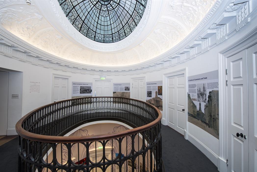 Gallery Of Modern Art Glasgow Galleries Visitscotland