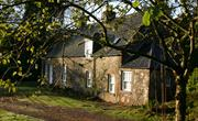 Arbuthnott Holiday Lets - Garden Cottage