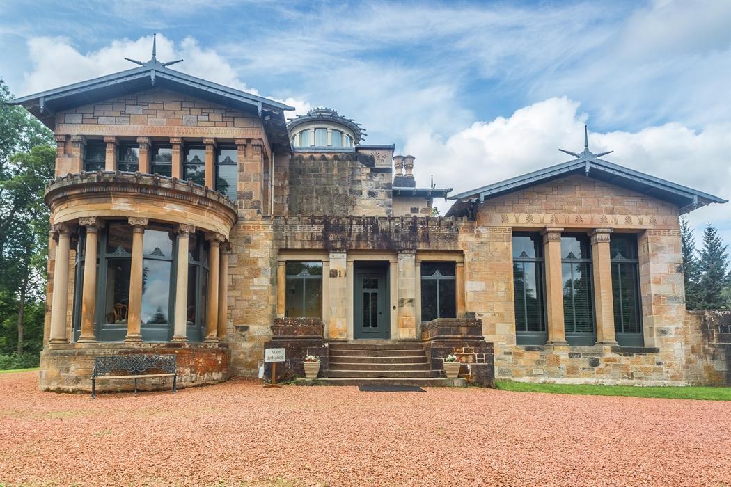 Holmwood House Visitscotland