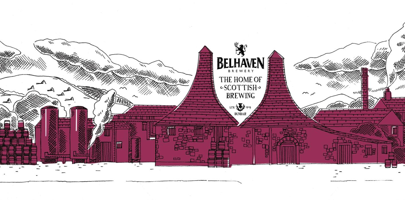 belhaven brewery  dunbar  u2013 breweries