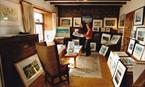 Holmasaig Studio Gallery