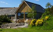 Easter Corrie Holiday Cottages