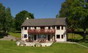 Great Glen B&B Anderson Farmhouse