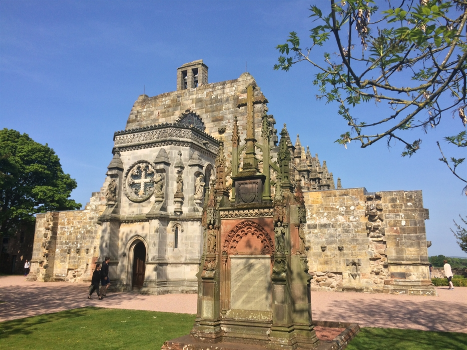 scotland guided tours from edinburgh