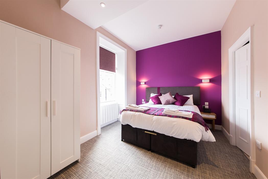 The Spires Serviced Apartments, Edinburgh - Serviced ...