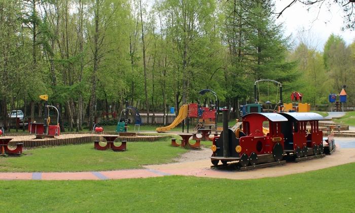Chatelherault Country Park Hamilton Parks Visitscotland