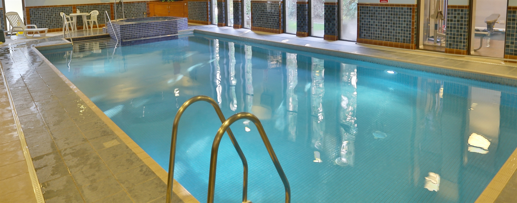 Best western woodlands hotel leisure club dundee - Dundee swimming pool opening times ...