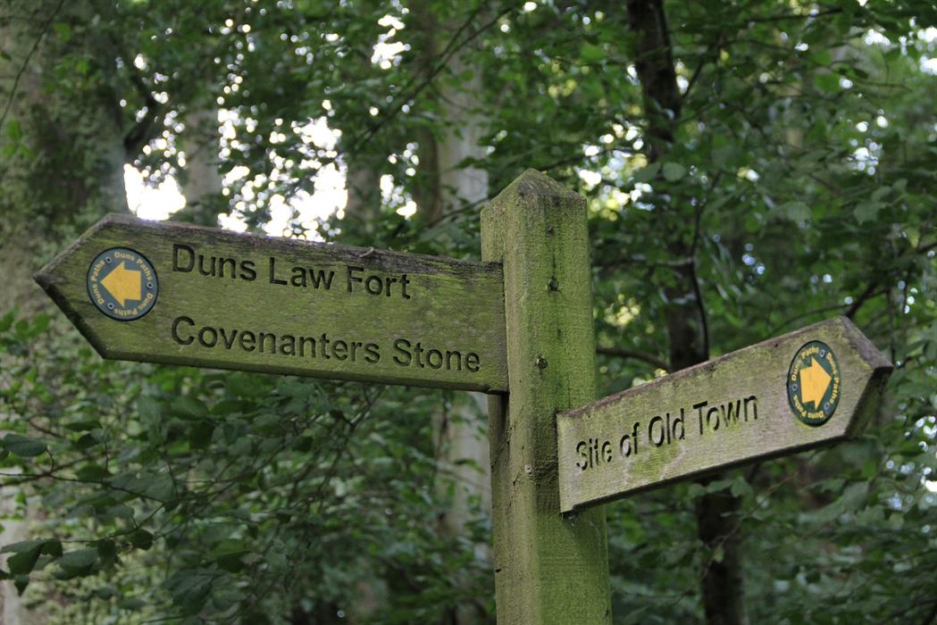 Duns Castle, Duns – Exclusive Use   VisitScotland