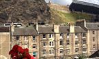 Our Bijou Edinburgh Apartment