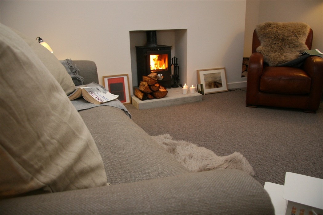 Skye White House Sleat Self Catering Visitscotland