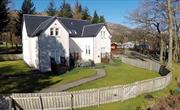 Ardlui Retreat Self Catering Accommodation