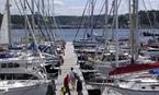 Oban Marina & Yacht  Services Ltd