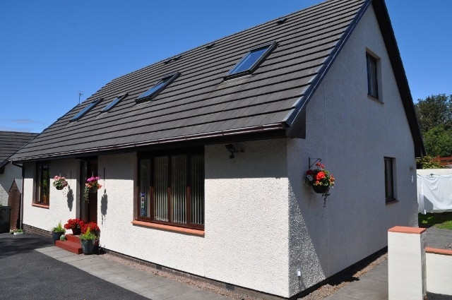 Inverasdale Bed And Breakfast Accommodation Oban