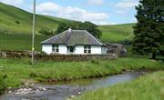 Glendinning Farm Cottages - Jamestown Cottage