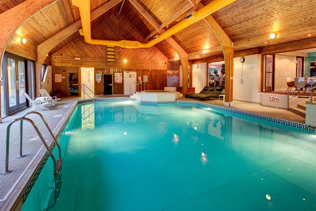 Kingsmills hotel visitscotland - Inverness swimming pool timetable ...