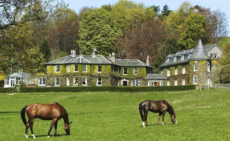 Kinloch House Hotel Skye