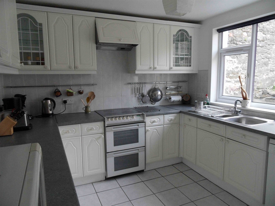 Islay65 luxury self catering visitscotland for Luxury kitchens scotland