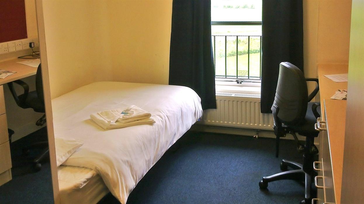 Queen Margaret University Edinburgh Musselburgh Campus