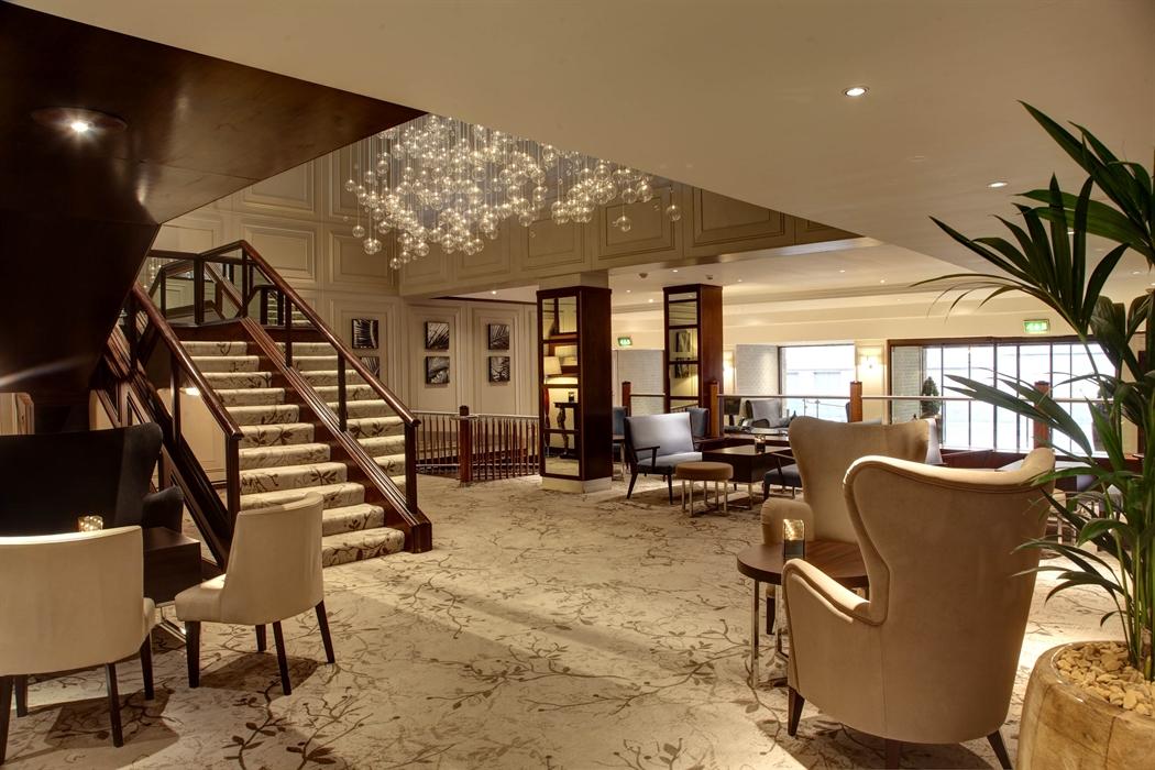 Hilton Glasgow Restaurant Opening Times