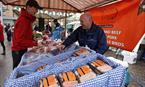 Mansfield Park Farmers' Market