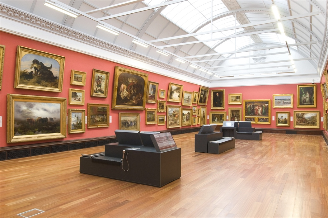 The Mcmanus Dundee S Art Gallery Amp Museum Dundee