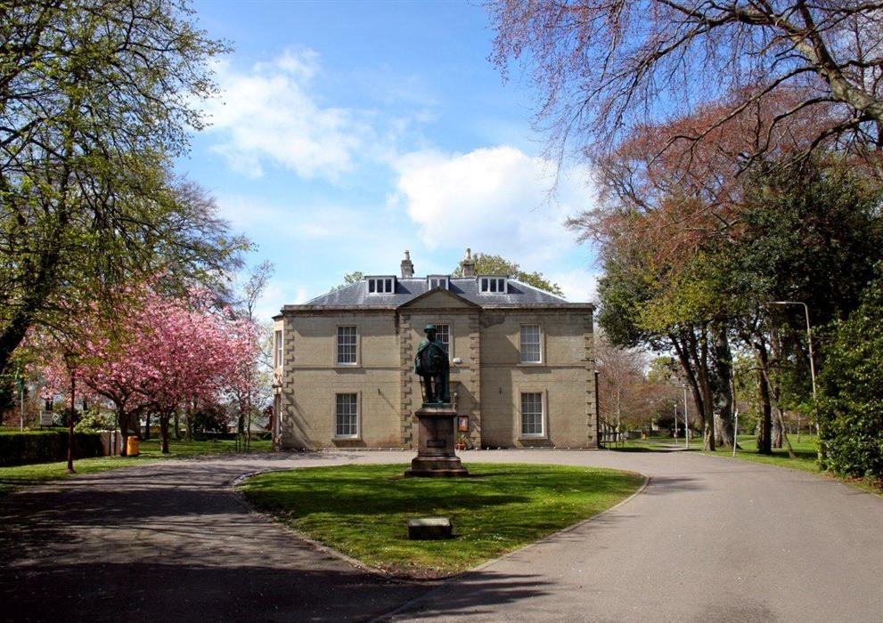 Nairn Museum Ltd, Nairn – Museums   VisitScotland