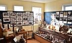 Comunn Eachdraidh na Pairc Museum housed in the Ravenspoint Centre