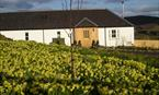 new steading, holiday cottage, dalnoid, glenshee, perthshire