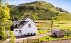 Plan Farm, Self Catering, Isle of Bute
