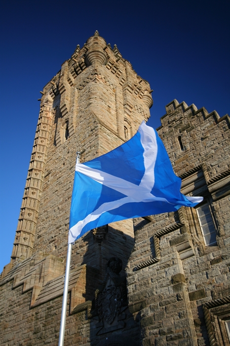 National Wallace Monument Visitscotland