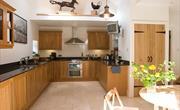Crosswoodhill Farm Holiday Cottages near Edinburgh - Orlege End