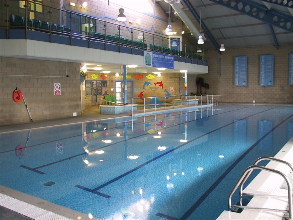 Loanhead leisure centre loanhead fitness leisure - Dumfries hotels with swimming pool ...