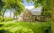 Crosswoodhill Farm Cottages near Edinburgh - Steading Cottage