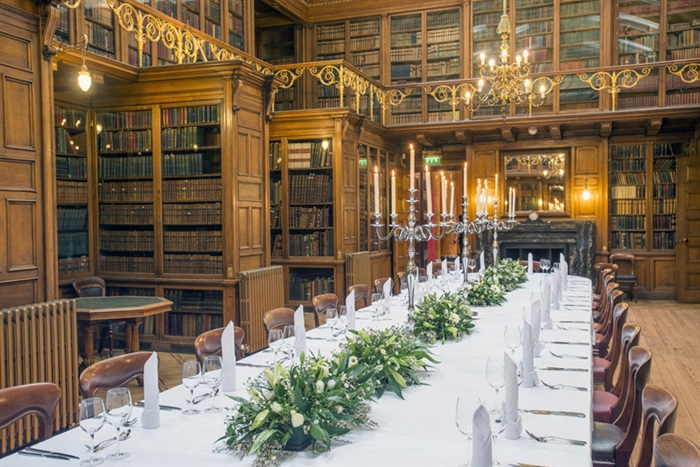The Royal College Of Physicians Of Edinburgh Visitscotland