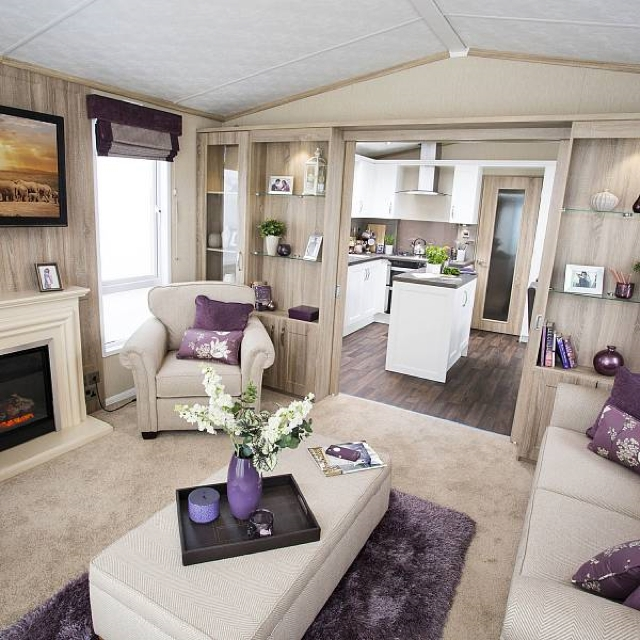 Dornoch Firth Caravan Park Tain Holiday Park