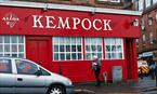The Kempock Bar, Gourock