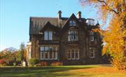 Scotscraig House