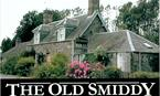 Old Smiddy Cottage