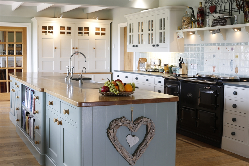 Countryside Kitchens Visitscotland