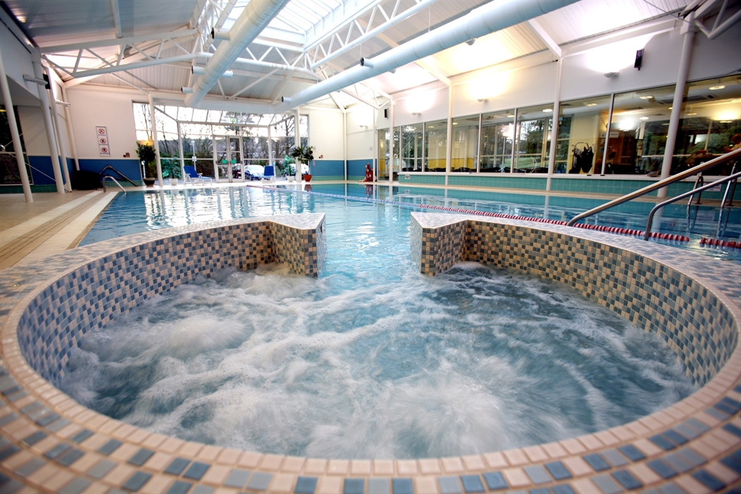 Doubletree by hilton dunblane hydro visitscotland for Hilton doubletree aberdeen swimming pool
